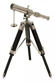 Decorative Telescopes A Functional Yet Highly Decorative Telescope From Home Decorators 18