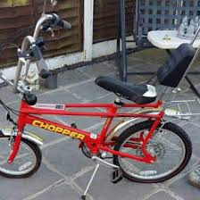 chopper second hand bicycles buy and sell in the uk and ireland