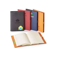 custom toscano genuine leather refillable journal deluxe com