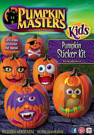 pumpkin carving tools for kids. image result for pumpkin masters kids carving and decorating sticker kit tools s