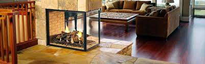 fireplace and woodstove glass