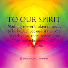 Spiritual Healing Quotes Interesting Spirit Other That I Love Pinterest