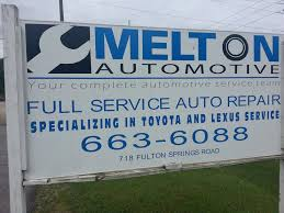 Image result for melton automotive