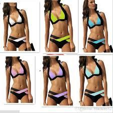 Bikini girl hot stripper