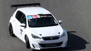 peugeot 308 wrc 2018. brilliant 308 wrc driver kevin abbring to make touring car debut at spafrancorchamps inside peugeot 308 wrc 2018 c