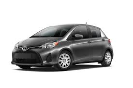 Toyota Yaris Hatchback Gets Facelift for North America - AutoTribute