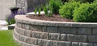 Retaining Wall Seating Stone Patio Wall Ideas Patio Ideas And Patio Design