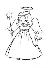 Small Picture digital dunes Free Printable christmas angel colouring pages