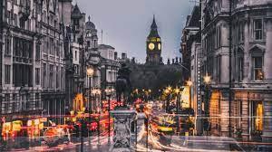 London Desktop Wallpaper on WallpaperSafari