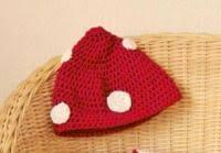 Вязаные детские шапки » Схемы с подробным описанием