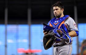 New York Mets Catchers