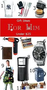 grab bag gift ideas under 25