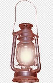 Oil Lamp Light Lighting Lantern Mason Jar Glass Oil Lamp Light Fixture