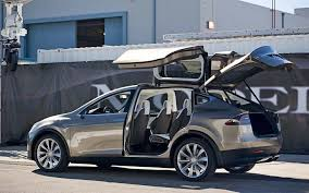 2018 tesla model x. exellent 2018 2018 tesla model x cost news and review to l