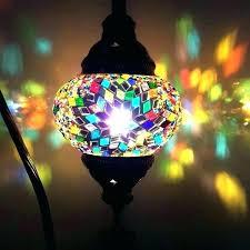 stained glass light bulb stained glass light bulb stained glass new lamp lamp style glass desk stained glass light bulb