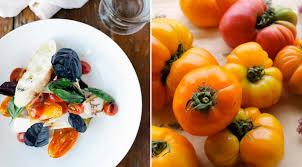 Kitchen Garden Produce Fresh From Pippin Hills Kitchen Garden A Field Trip With Sous