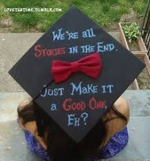 graduation caps tumblr - Google Search | Graduation | Pinterest