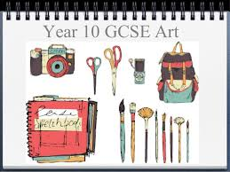 art cover page ideas year 10 gcse art introducation 2014