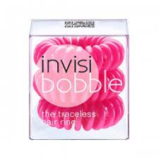 Отзывы о <b>Резинка для волос Invisibobble</b>