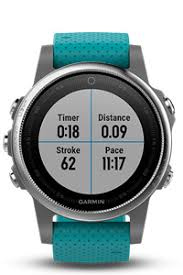 Garmin Comparison Chart 2017 Garmin Fenix 5 Comparison Chart Compare The 2017 Fenix Range