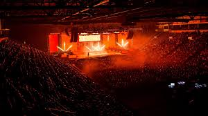 Suites Santander Arena Performing Arts Center