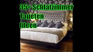 35 Schlafzimmer Tapeten Ideen Youtube