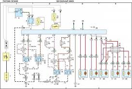 toyota car manuals, wiring diagrams pdf & fault codes Wiring Diagram for 2009 Toyota Camry Roof at 2014 Camry Eps Wiring Diagram