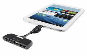 samsung tablet mit samsung tv verbinden