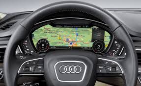 2018 audi virtual cockpit. delighful audi the available audi virtual cockpit is a fully digital 123inch instrument  cluster that customizes information such  throughout 2018 audi t