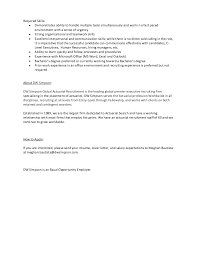 Certified Resume Writer Expert Washington D C Virginia And Sales