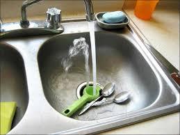 Unclogging Kitchen Sink With Baking Soda Wow Blog