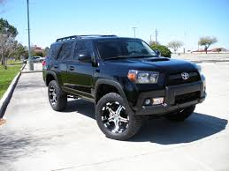 Trail edition/lifted - Toyota 4Runner Forum - Largest 4Runner Forum