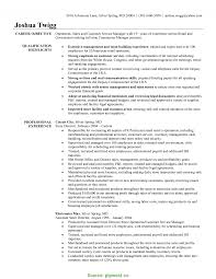Unusual Bakery Manager Resume Sample Bakery Manager Resume Samples