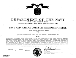 navy and marine corps achievement medal scanned