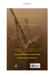 Torpedo Diver Depth Chart The Rosalie Moller In Depth Guide By Maxshow Limited Issuu