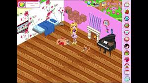 my new room 3 a free girl game on girlsgogames com
