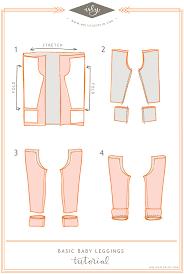 Baby Leggings Pattern Amazing Baby Leggings Tutorial Pattern I Still Love You By Melissa Esplin