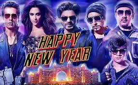 happy new year bollywood films