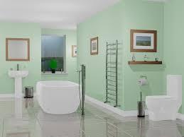 Bathroom Paint Designs Best Paint For Bathrooms Bathroom By Tanya Schoenroth Design