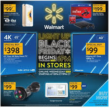 Walmart Ponca City Ok Walmart Releases Its Black Friday Ad For Holiday Shoppers Kfor Com