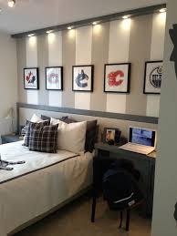 Hockey Bedroom Decor - Home Design