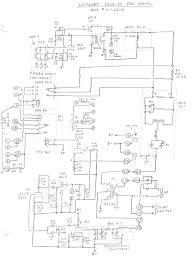 Lenkurt 333a dial panel schematic