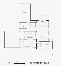 Black and White House   Modern Glass Building   BlackWhite    first floor plan of Black and White House   Modern Glass Building