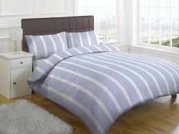 navy stripe duvet cover king sweetgalas