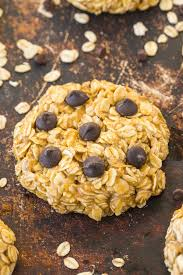 healthy 3 ing no bake oatmeal cookies extra chewy cookies which are ready in under tiffany sugar free