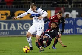Pagelle Cagliari - Atalanta 0-1: Hateboer abbatte il fortino rossoblù -  Voti Fantacalcio - Fantamagazine