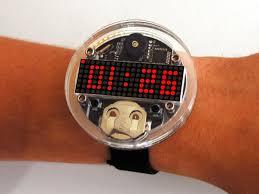 solder time ii diy watch kit