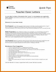 15 Application Letter As A Science Teacher Brilliant Ideas Of Cover