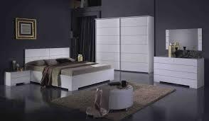 Modern Bedroom Set Furniture Bedroom Interior Furniture Bedroom Simple And Charming Black