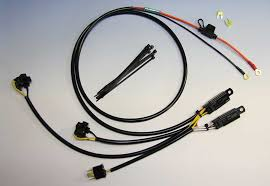 vstrom of this kit on this page please scroll down to see what s available more about headlight relay kits here installation instructions here